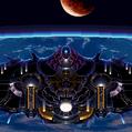 Black Omen Celestial Gate