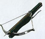 Bronze Bowgun