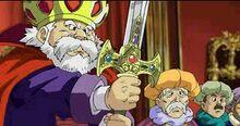 King GuardiaXXI
