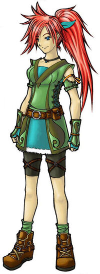 Aurora Anrui