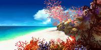 Opassa Beach