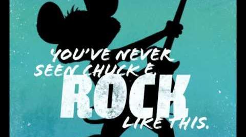 Jaret Reddick - Chuck E Cheese (Full song)