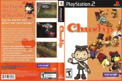 Chulip cover