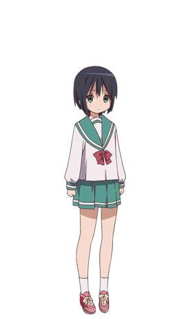 TogashiKuzuha