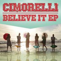 Cimorelli-Believe-It-EP-2012-1200x1200