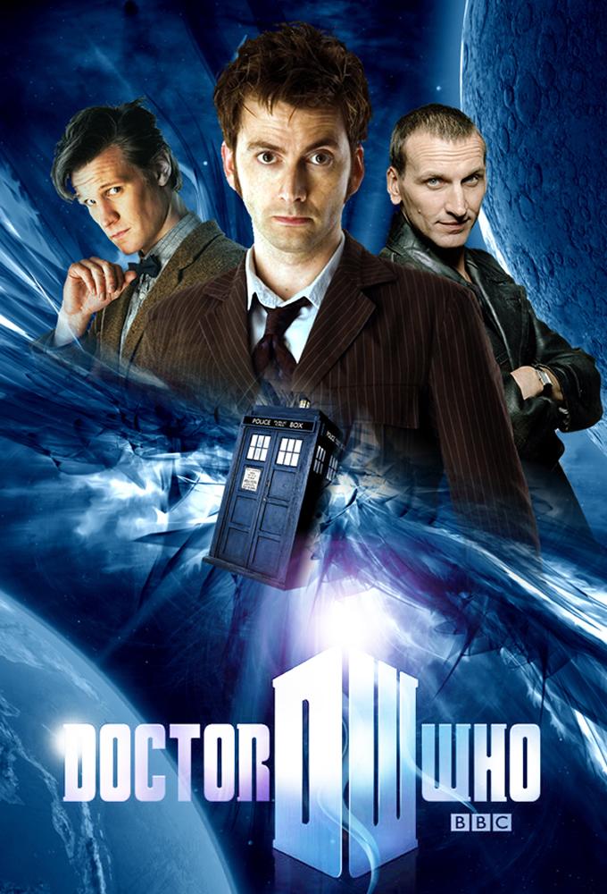 Doctor Who (2005 series) | Cinemorgue Wiki | FANDOM ...  Doctor Who (200...