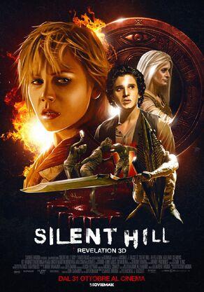 Silent hill revelation 3d ver3 xlg