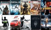A cinemorgue videogames titles