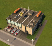 LargeFireStation