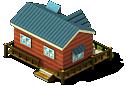 Lake House-NE