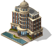 French Riviera Casino SW