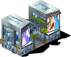 Fashion Center 2-SE
