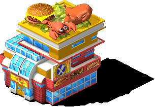 World Gourmet Center 2-SE