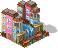 Falls Hotel-SE