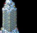 Skyscraper Condos