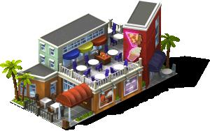 Food Court-SE