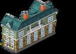 Sprawling Mansion-NW