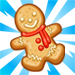 Gingerbread Cookies-viral