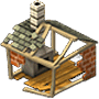 Old Frontier House-icon