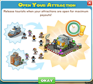 Open Your Attraction