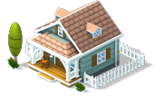 Country Home-SW