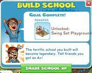 Build School Complete