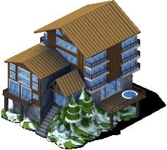Allmendinger Apartments-SW