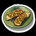 Stuffed Eggplants-icon