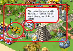 Airport Teaser