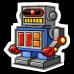 Toy Robot-icon