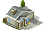 Suburban House-SE