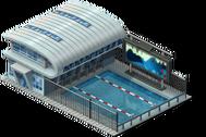 Swimming Pool 2-SW