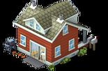 Ranch House-NE
