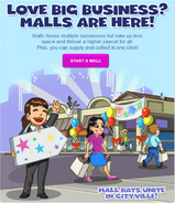 Build a Mall