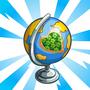 Viral southamericaisland saga icon 200x200