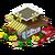 Flower Kiosk-icon