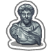 Marble Bust-icon