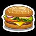 Cheeseburger-icon
