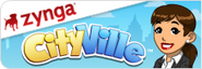 Logo cityville