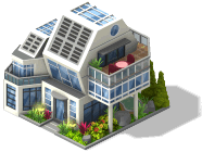 Solar Mansion-SW