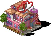 Concentric Lock Mansion-SE