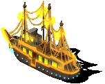 Night Sightseeing Boat-SE