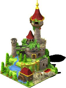 Stone Castle-SE