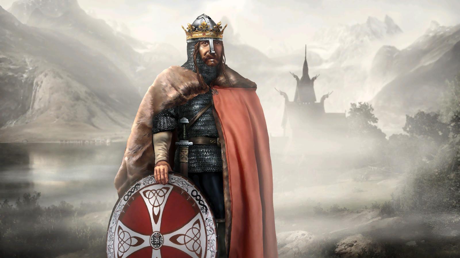Resultado de imagen de Haakon IV de Noruega