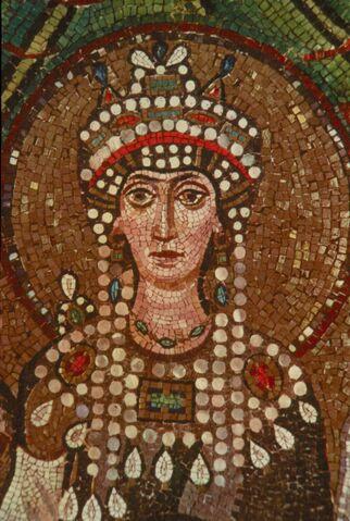 File:Theodora Mosaic.jpg