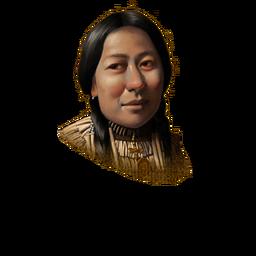 Pocahontas (Civ4Col)