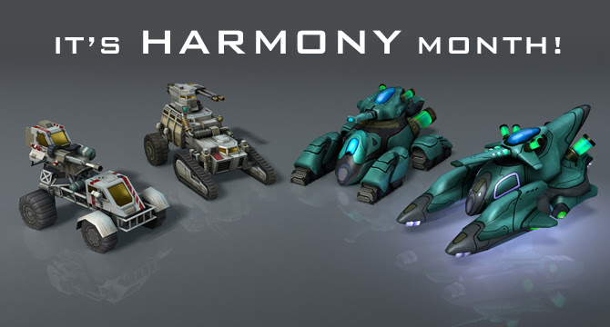 HarmonyMonthSlider