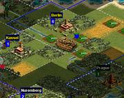 Tiger I tank (CTP2)