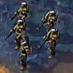 Sentinel: Purity Level 3