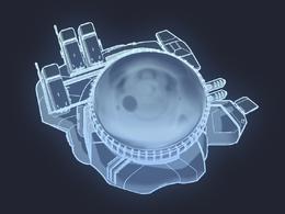 Abyssal Mirror wonder (CivBE)